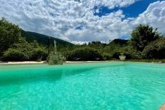 Serre Des Ormes Swimming Pool