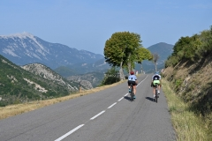 Local Road Cycling